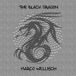 KW28_Marco Wellisch - The-BlackDragon